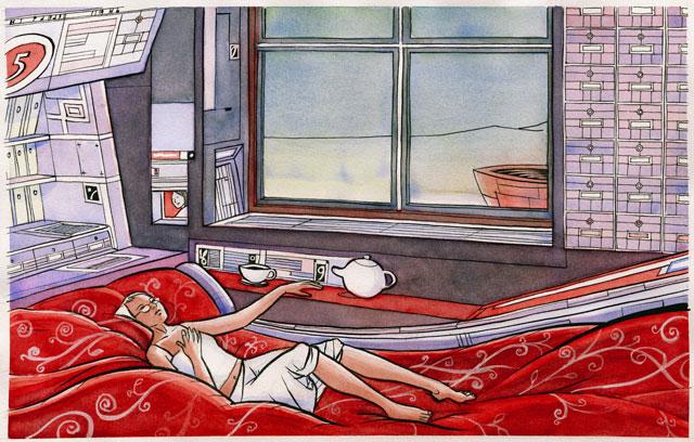 full_bed