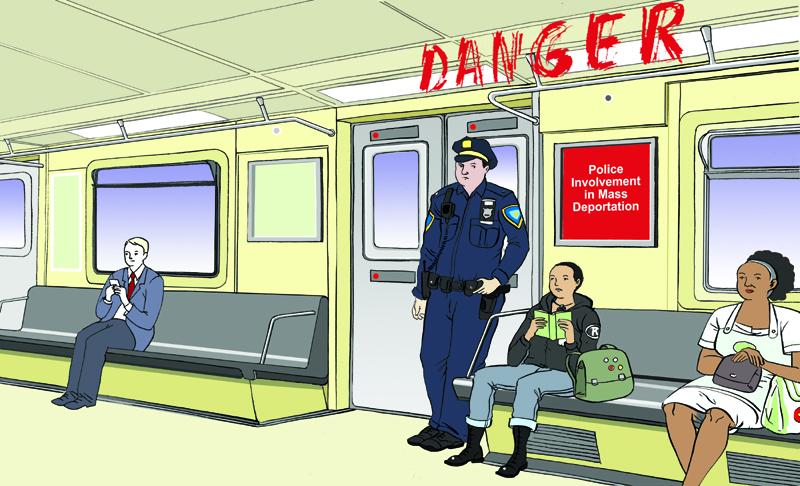 Danger! Cover