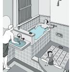 Prefab Bath 6